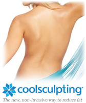 CoolSculpting - the new, non-invasive way to lose fat