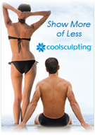 CoolSculpting, show more of less