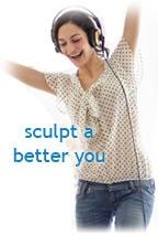 sculpt a better you, Coolsculpting
