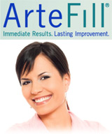 ArteFill - immediate results, lasting improvement