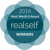 2016 Most Worth It Award RealSelf