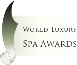 World Luxury Spa Awards logo