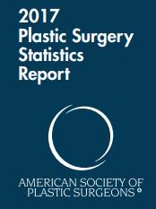 Plastic Surgery 2017 Statistics Report