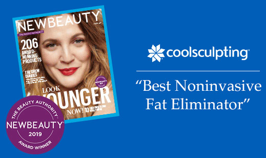 CoolSculpting Best Noninvasive Fat Eliminator
