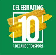 Celebrating a Decade of Dysport