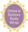 Detox and Restore Body Wrap