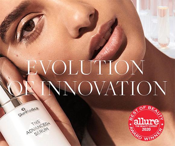 SkinMedica Allure Best of Beauty 2020