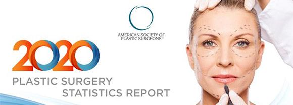 2020 Plastic Surgery Statistics Report